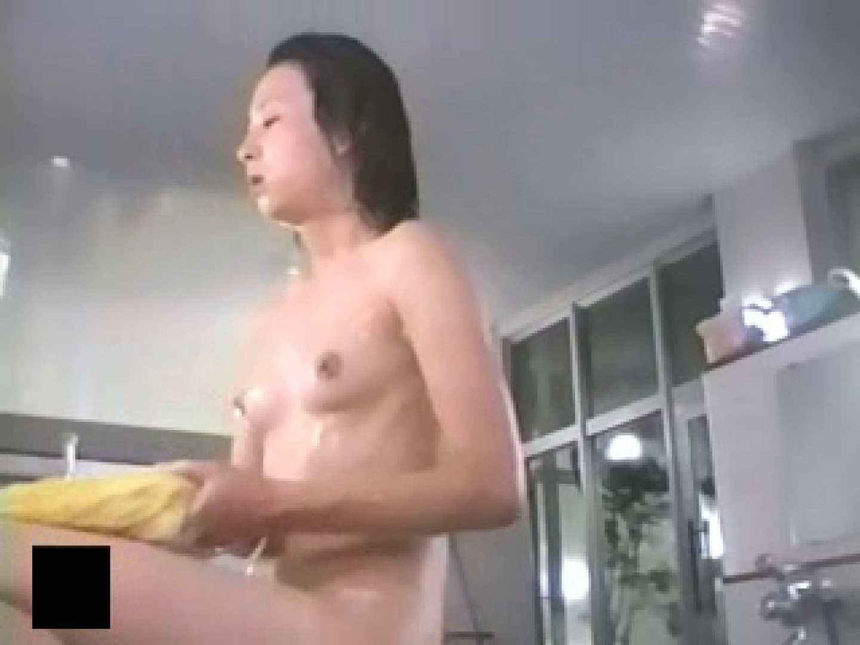 最後の楽園 女体の杜 洗い場潜入編 第1章 vol.5 女風呂  105pic 5