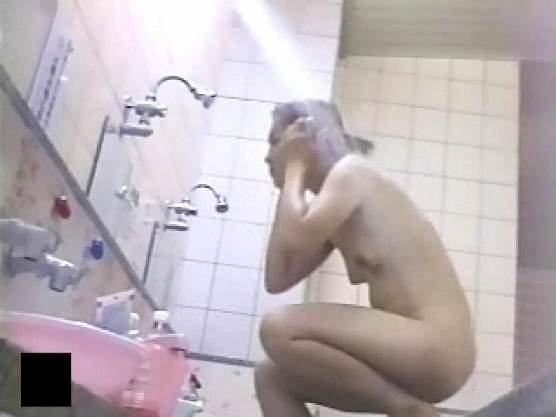 最後の楽園 女体の杜 洗い場潜入編 第1章 vol.5 女風呂  105pic 16