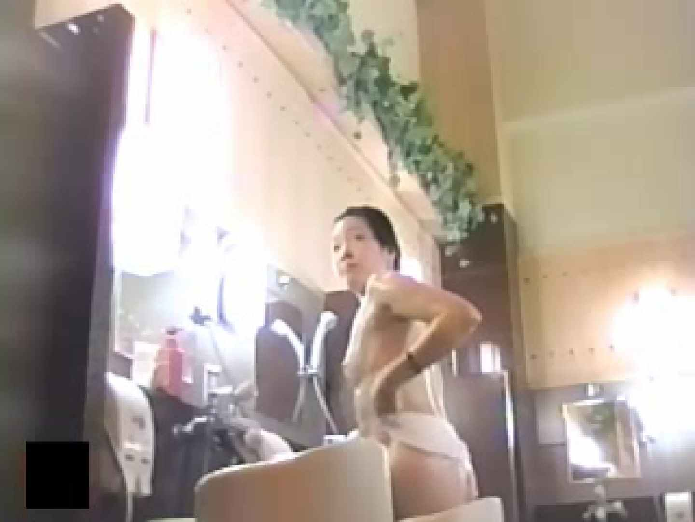 最後の楽園 女体の杜 洗い場潜入編 第1章 vol.5 女風呂  105pic 77
