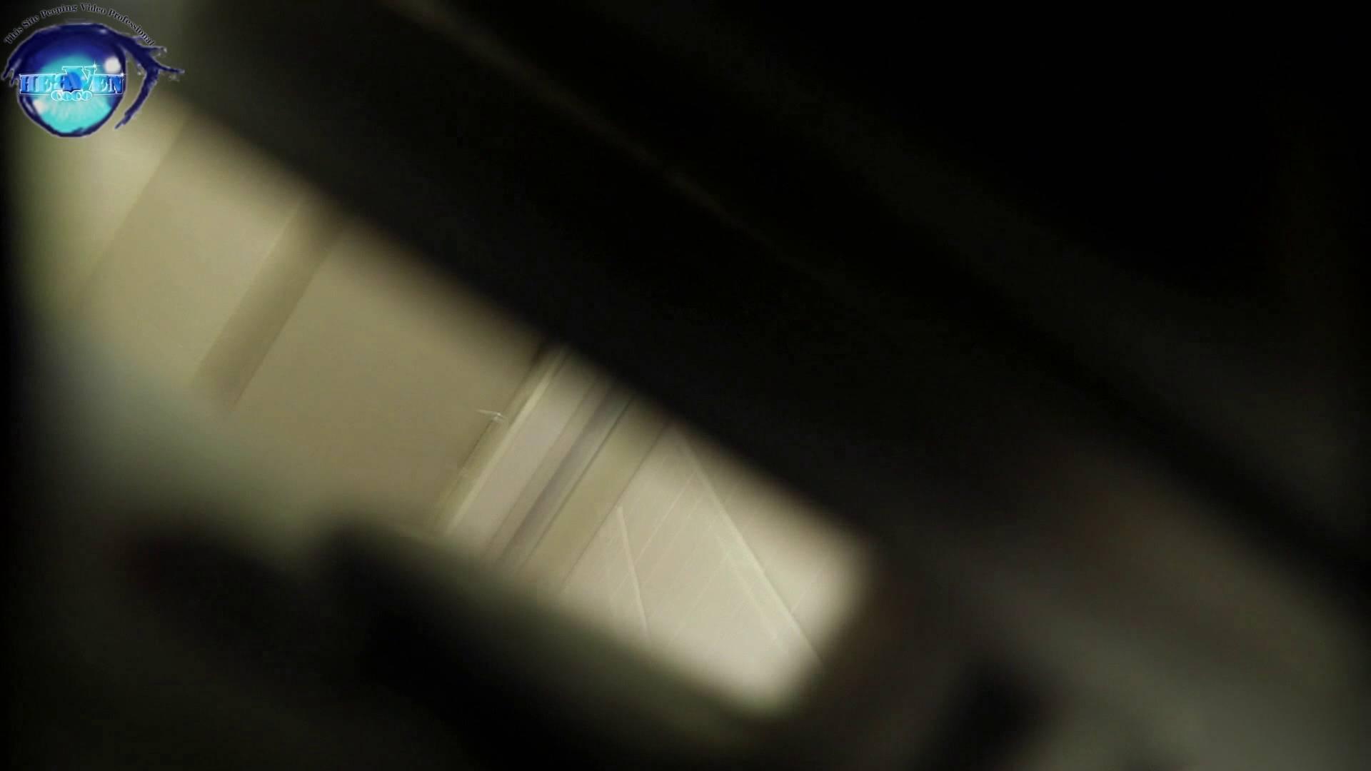 お銀さんの「洗面所突入レポート!!」 vol.51 突入最前線!おまけ付き 前編 OL  61pic 3