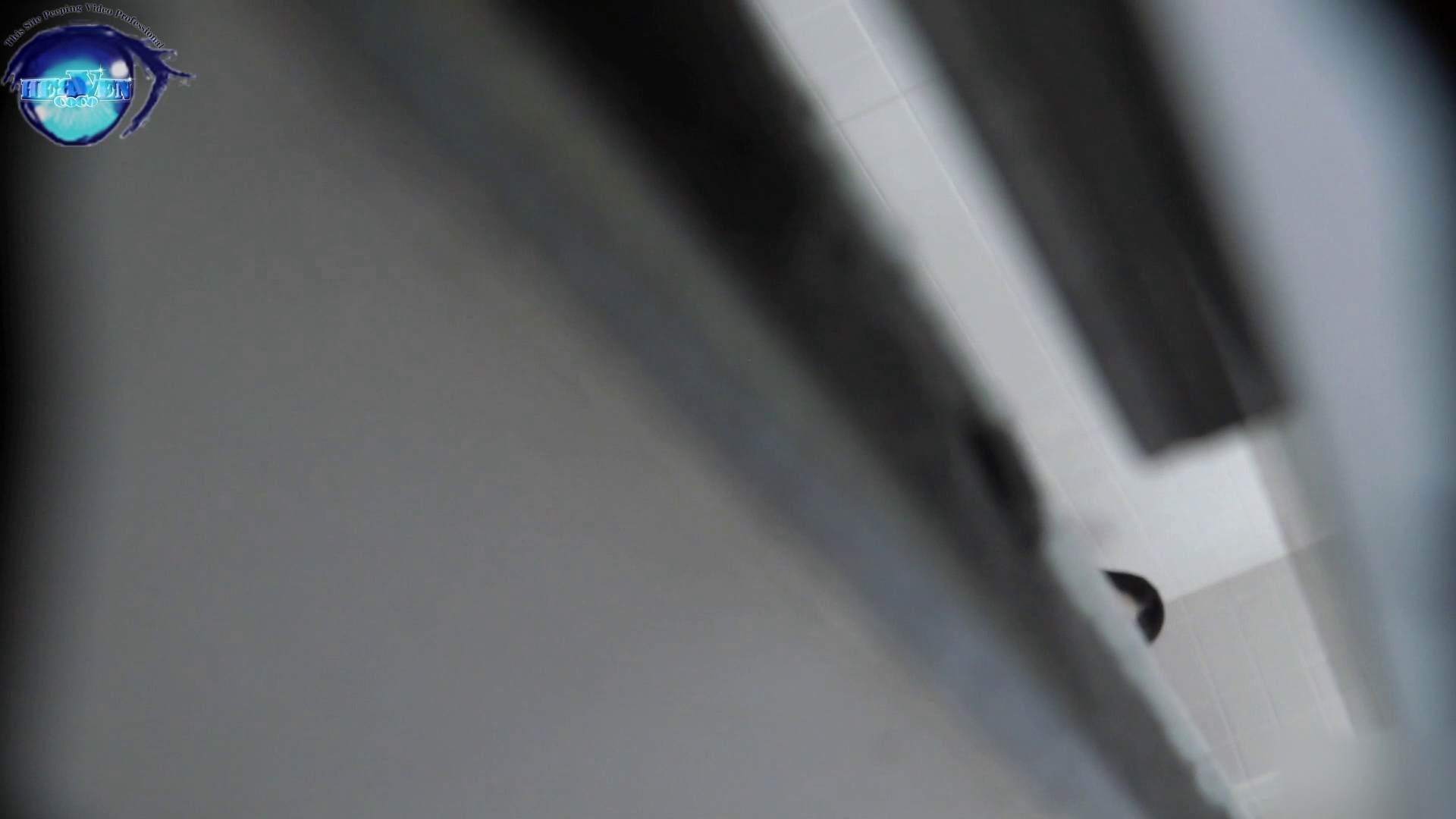 お銀さんの「洗面所突入レポート!!」 vol.51 突入最前線!おまけ付き 前編 OL  61pic 12