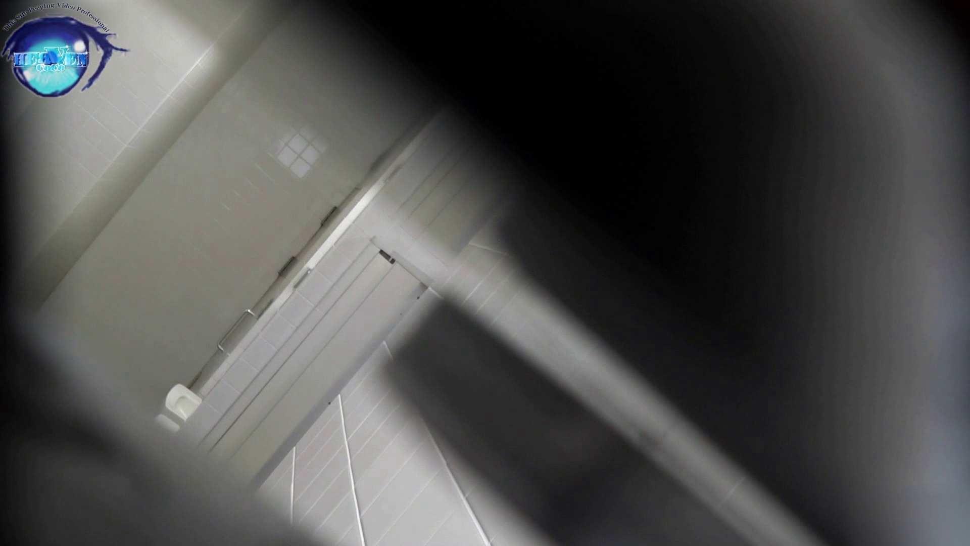 お銀さんの「洗面所突入レポート!!」 vol.51 突入最前線!おまけ付き 前編 OL  61pic 39