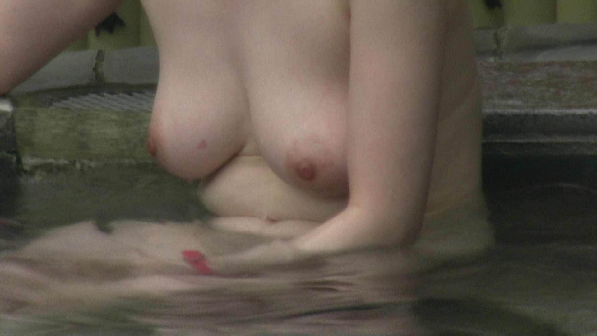 高画質露天女風呂観察 vol.035 OL  95pic 20