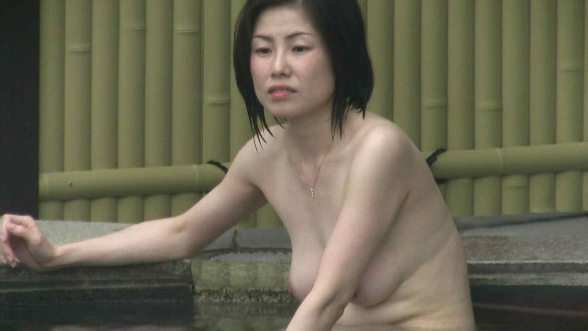 高画質露天女風呂観察 vol.035 OL  95pic 62
