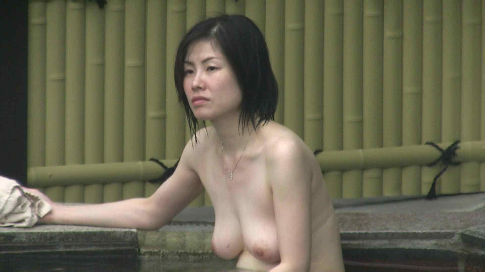 高画質露天女風呂観察 vol.035 OL  95pic 74