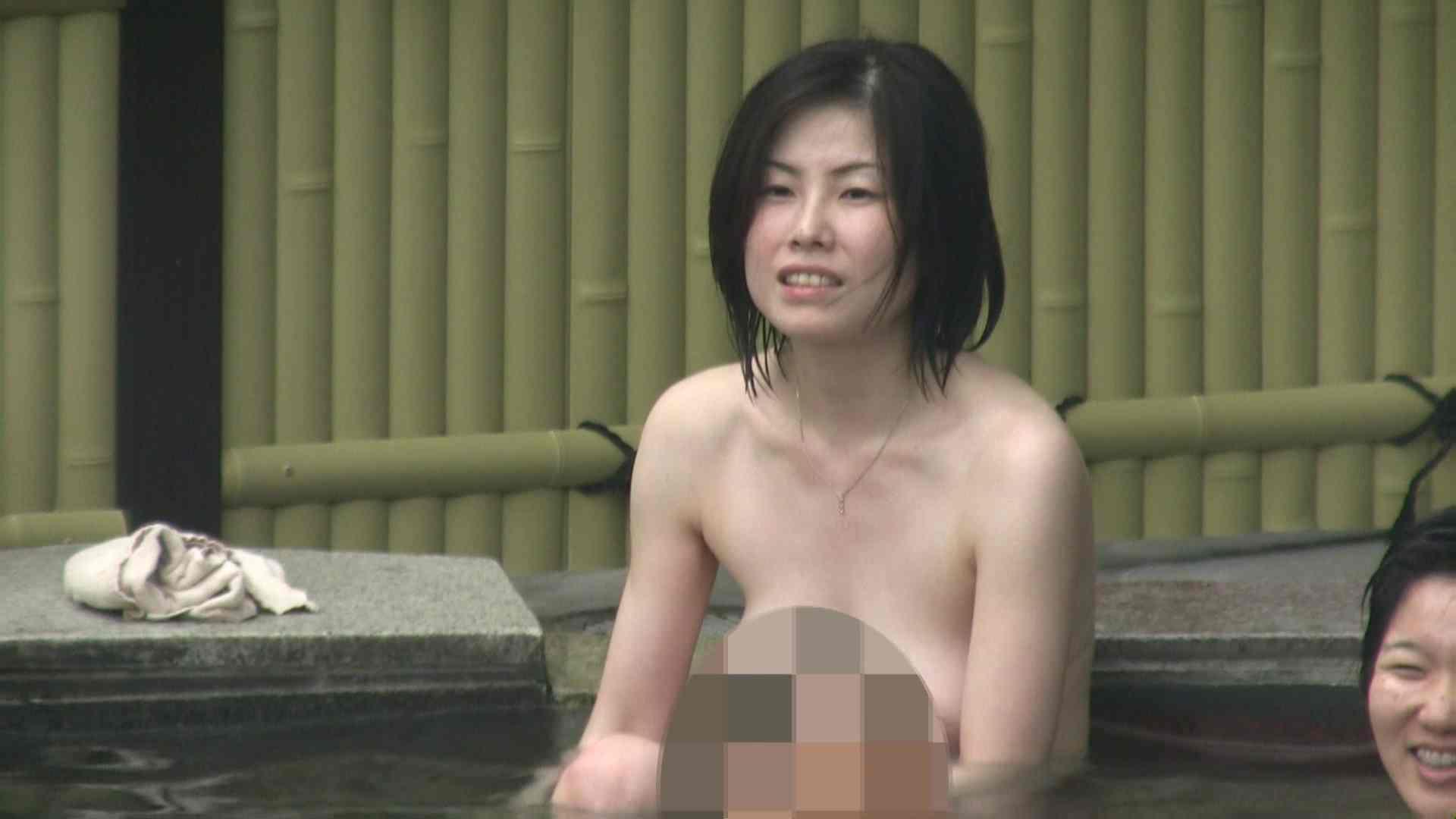 高画質露天女風呂観察 vol.035 OL  95pic 95