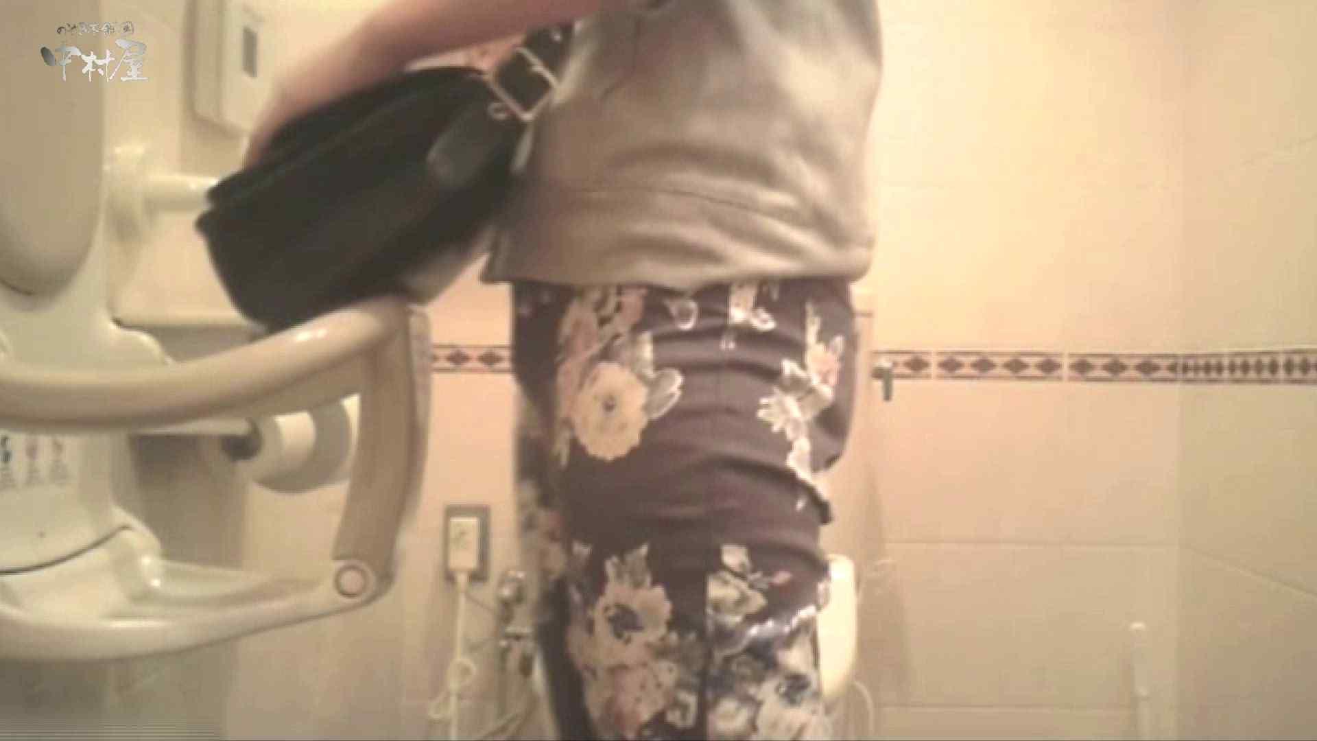 ティーンガールのトイレ覗き‼vol.13 お姉さん  65pic 1