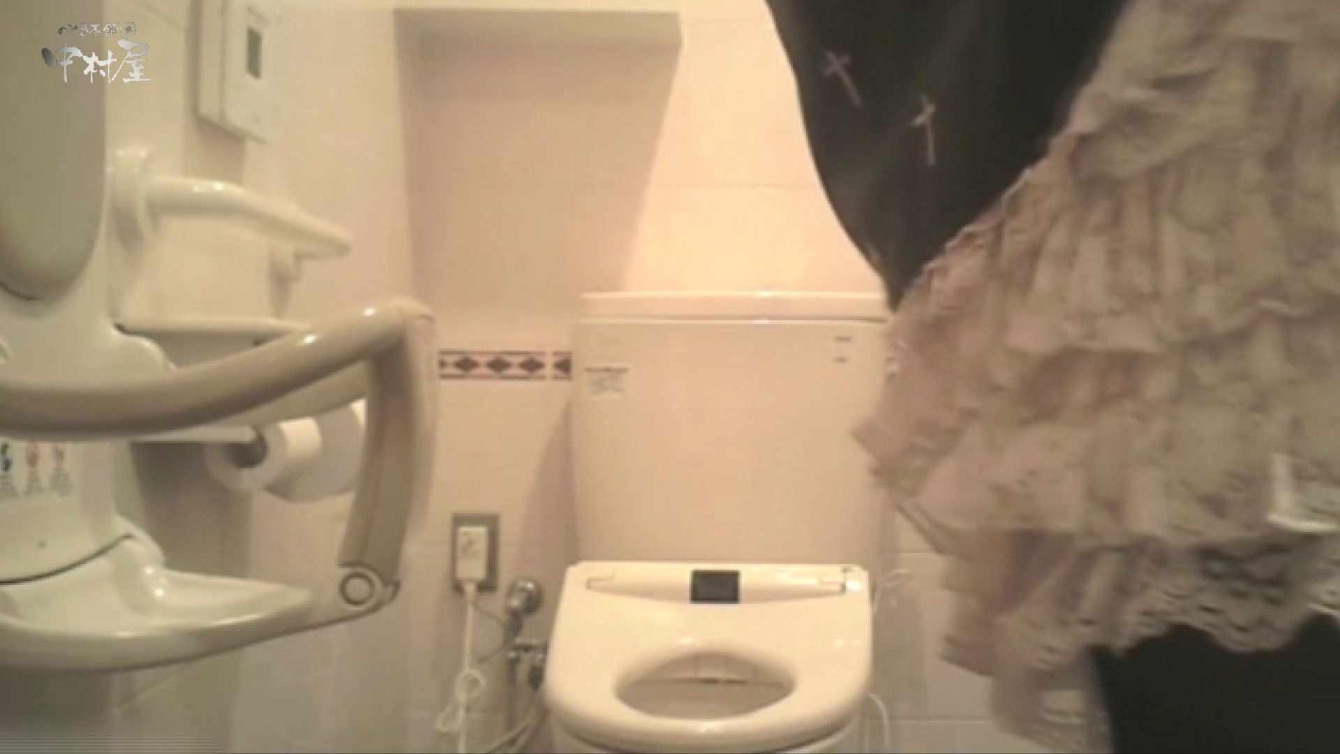 ティーンガールのトイレ覗き‼vol.13 お姉さん  65pic 46