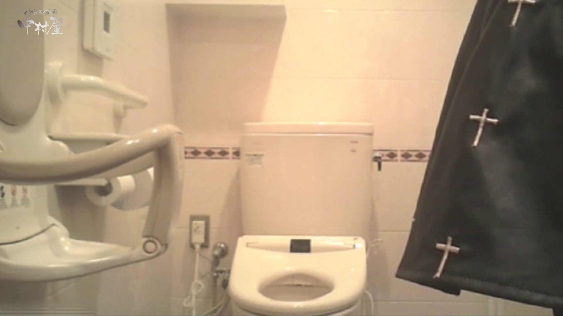 ティーンガールのトイレ覗き‼vol.13 お姉さん  65pic 48
