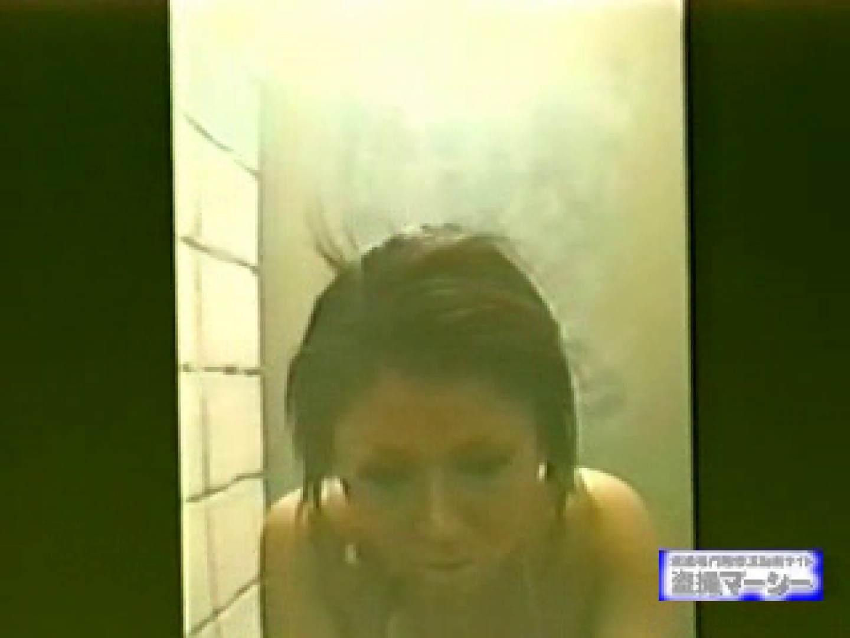 水着ギャル和式女子厠vol.4 着替え  32pic 26