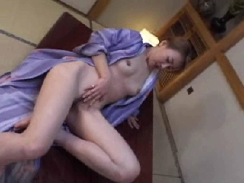 熟女名鑑 Vol.01 田辺由香利 前編 OL  80pic 10