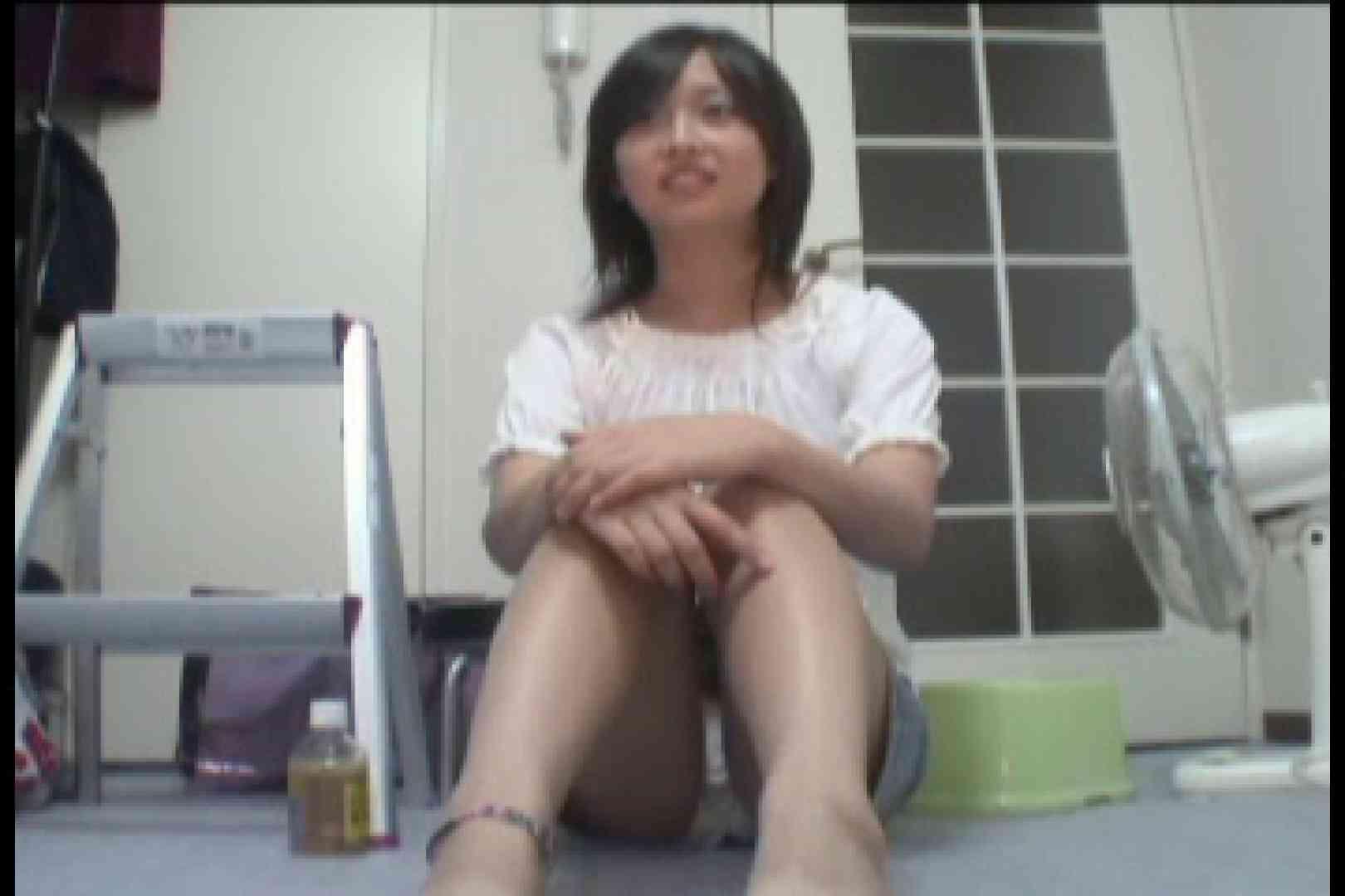 パンツ売りの女の子 むみちゃんvol.1 OL  112pic 52