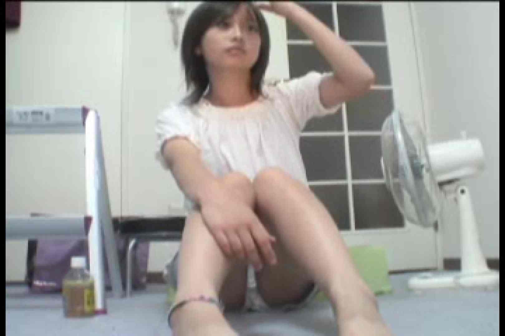 パンツ売りの女の子 むみちゃんvol.1 OL  112pic 68