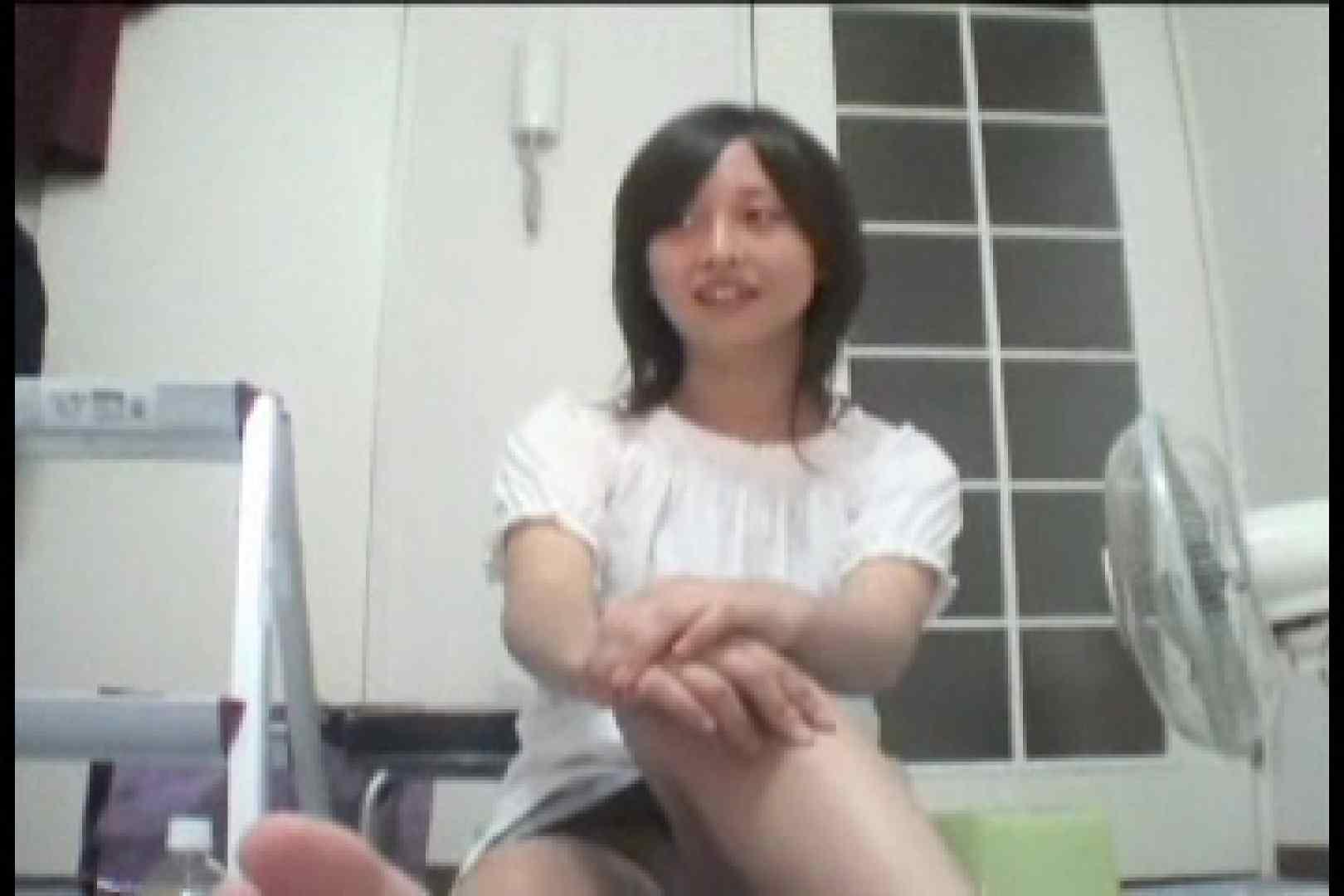 パンツ売りの女の子 むみちゃんvol.1 OL  112pic 84
