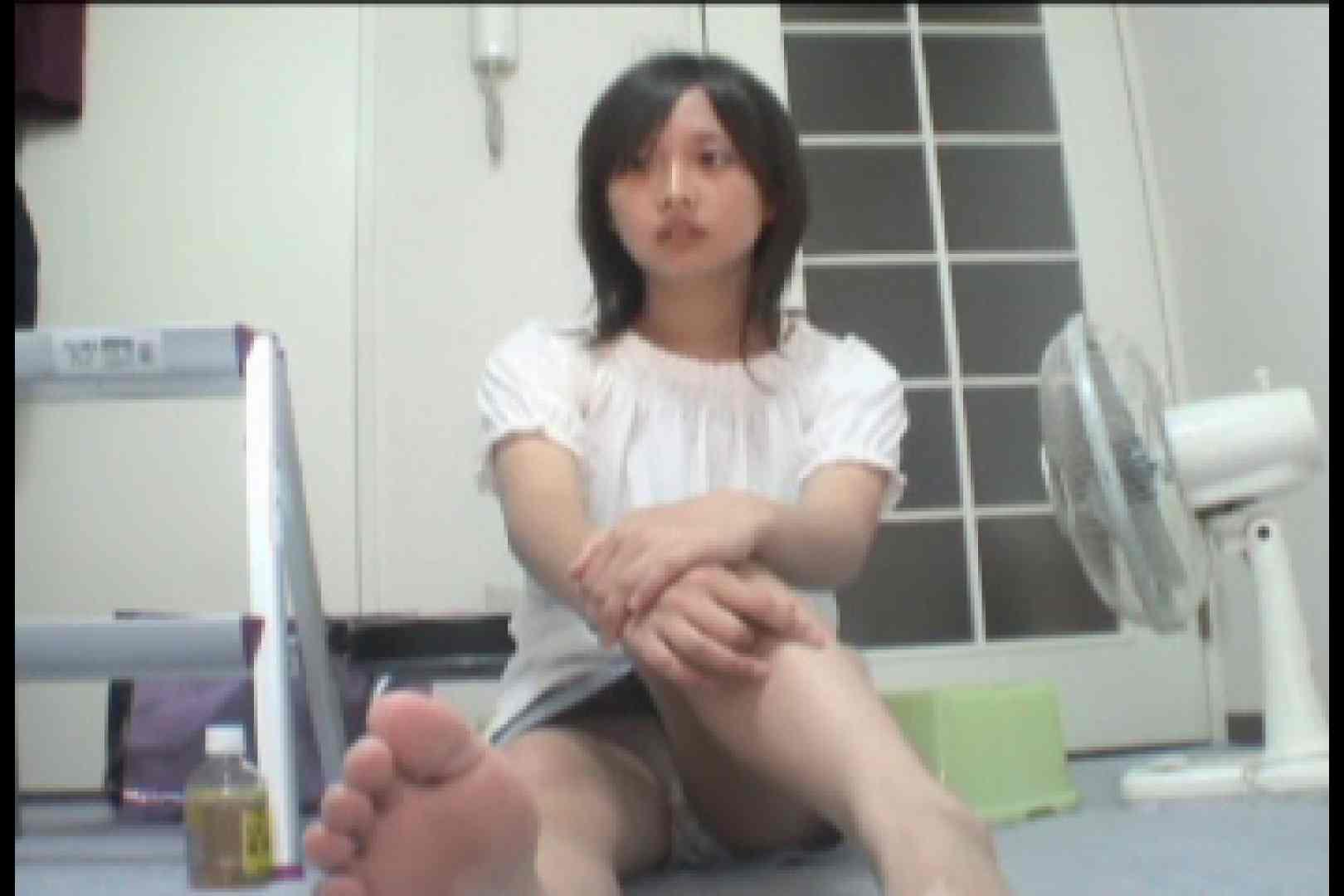 パンツ売りの女の子 むみちゃんvol.1 OL  112pic 88