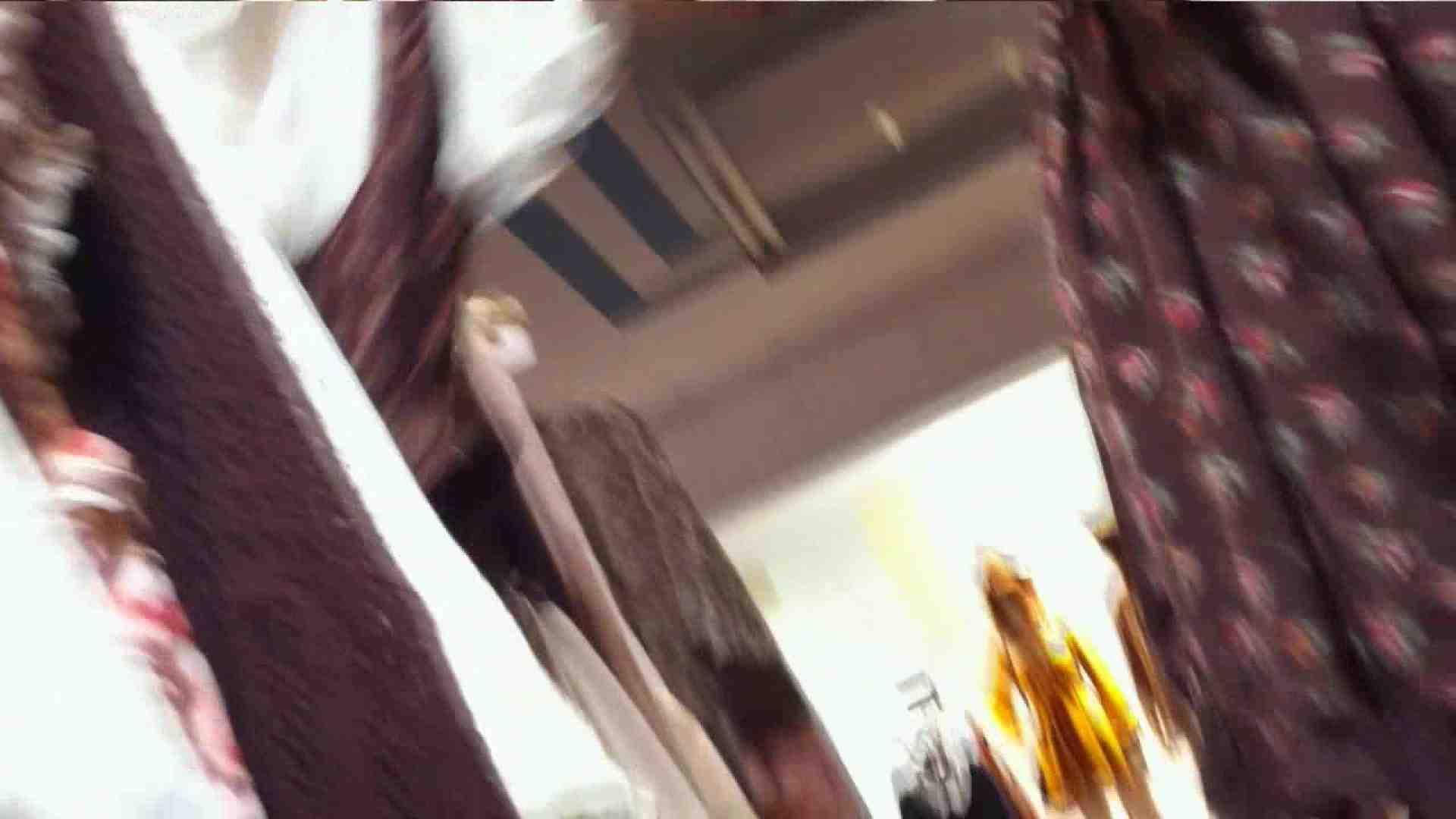 可愛いカリスマ店員限定‼胸チラ&パンチラ vol.27 胸チラ  99pic 7