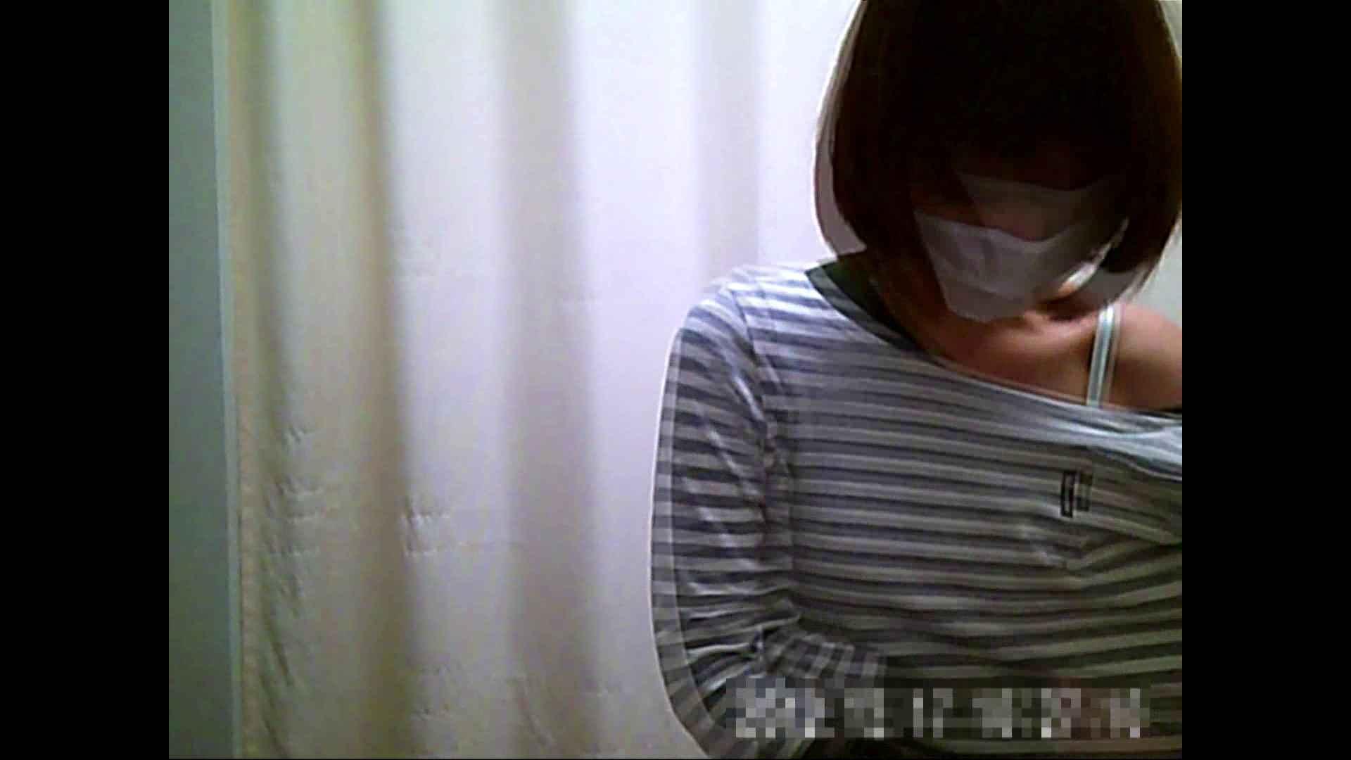 病院おもいっきり着替え! vol.179 乳首  18pic 17