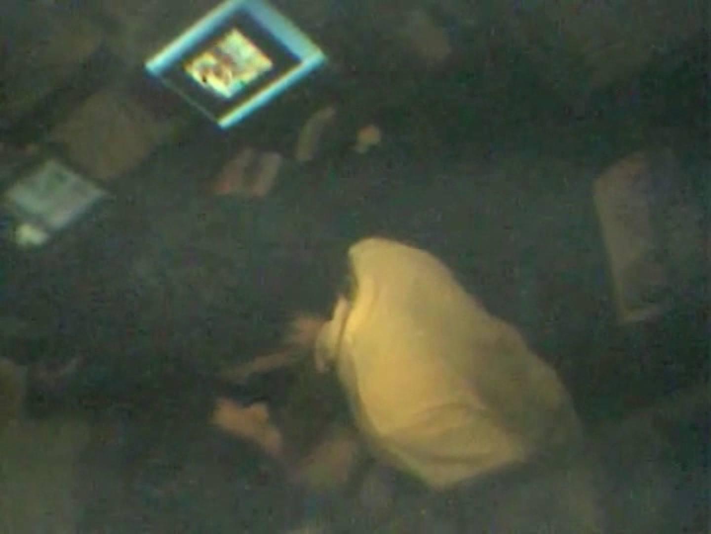 インターネットカフェの中で起こっている出来事 vol.002 カップル  53pic 43