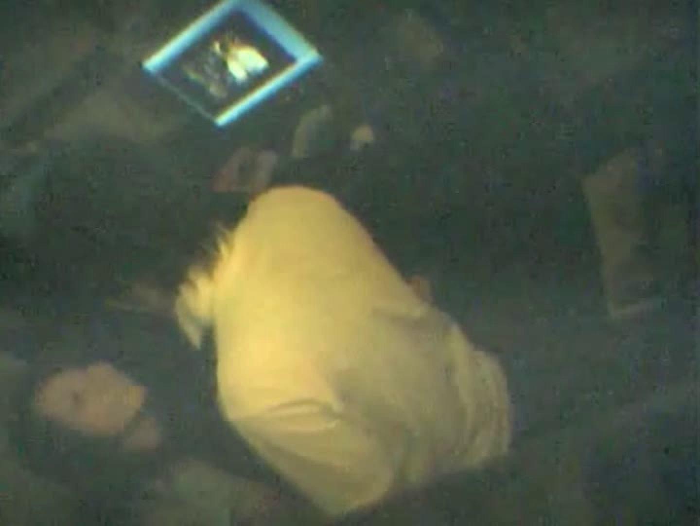 インターネットカフェの中で起こっている出来事 vol.002 カップル  53pic 48