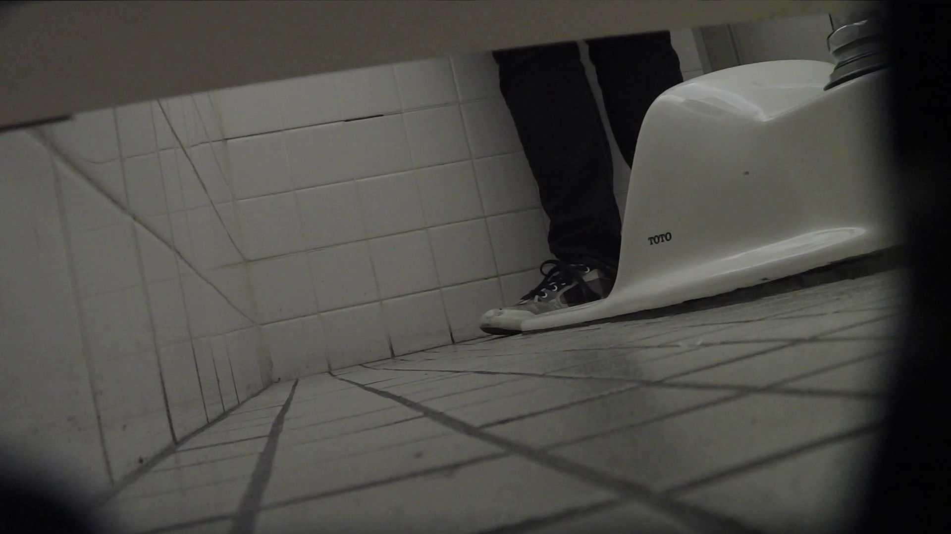 vol.07 命がけ潜伏洗面所! 結構寄れたとおもいます。(笑) OL  48pic 44