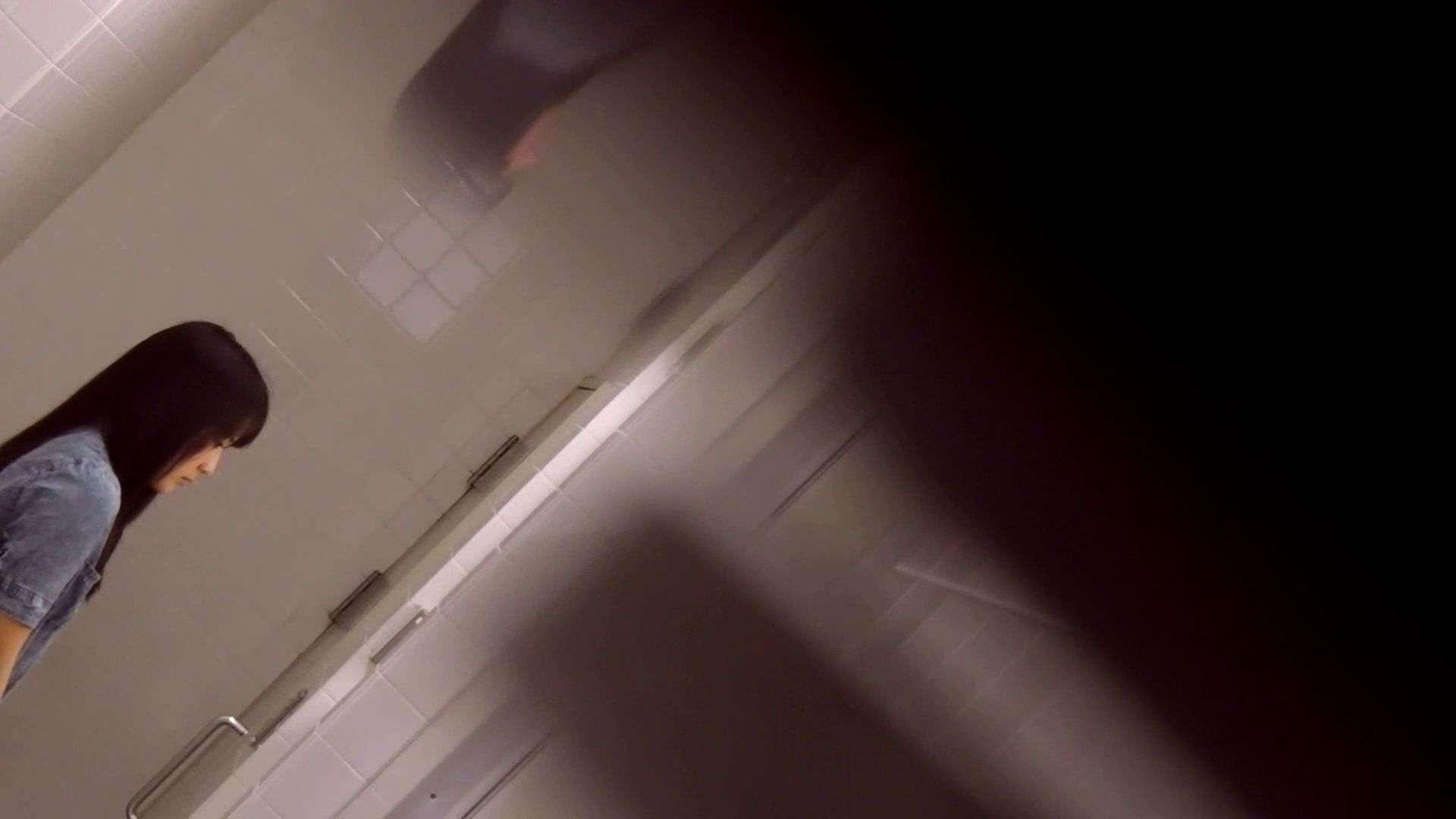 vol.13 命がけ潜伏洗面所! 大丈夫ですか?はまりそうです。 OL  91pic 17