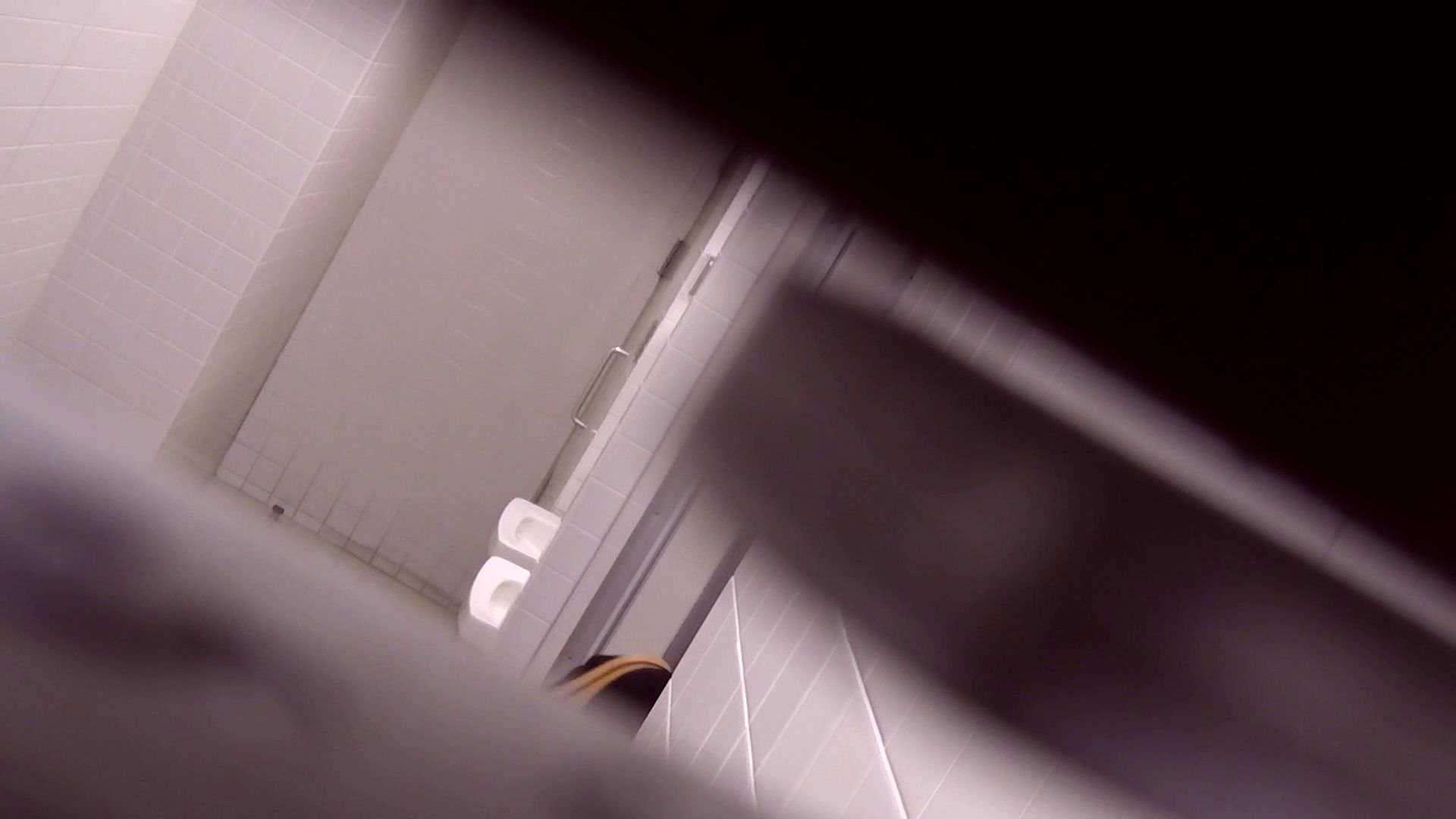 vol.13 命がけ潜伏洗面所! 大丈夫ですか?はまりそうです。 OL  91pic 44