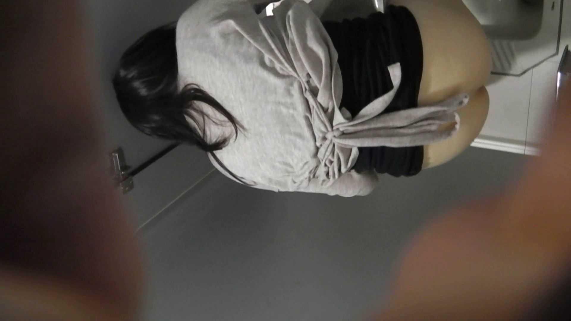 vol.22 命がけ潜伏洗面所! 立ションギャル OL  40pic 6