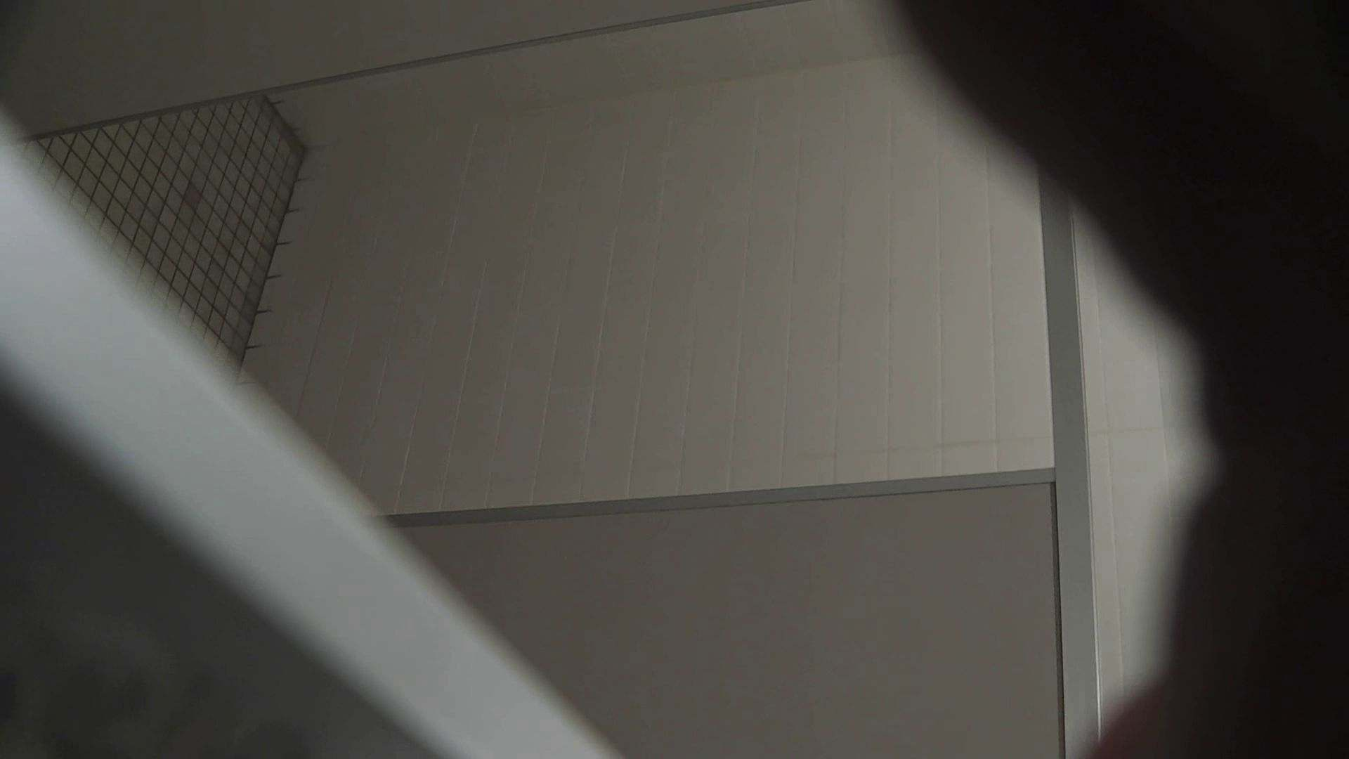 vol.27 命がけ潜伏洗面所! 小嶋陽菜似のピンクオシャレさん OL  87pic 36