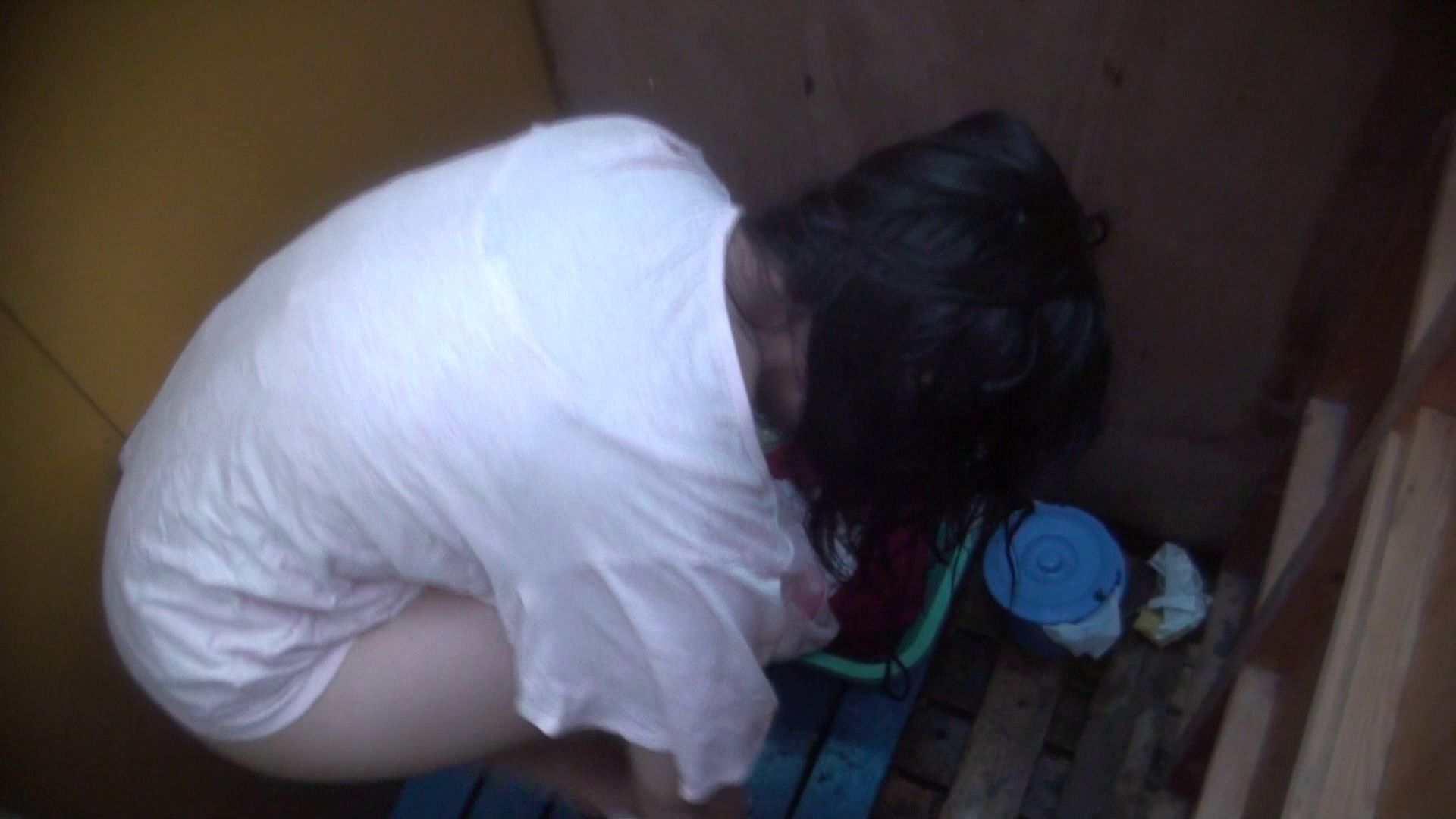 シャワールームは超!!危険な香りVol.13 ムッチムチのいやらしい身体つき シャワー  111pic 8