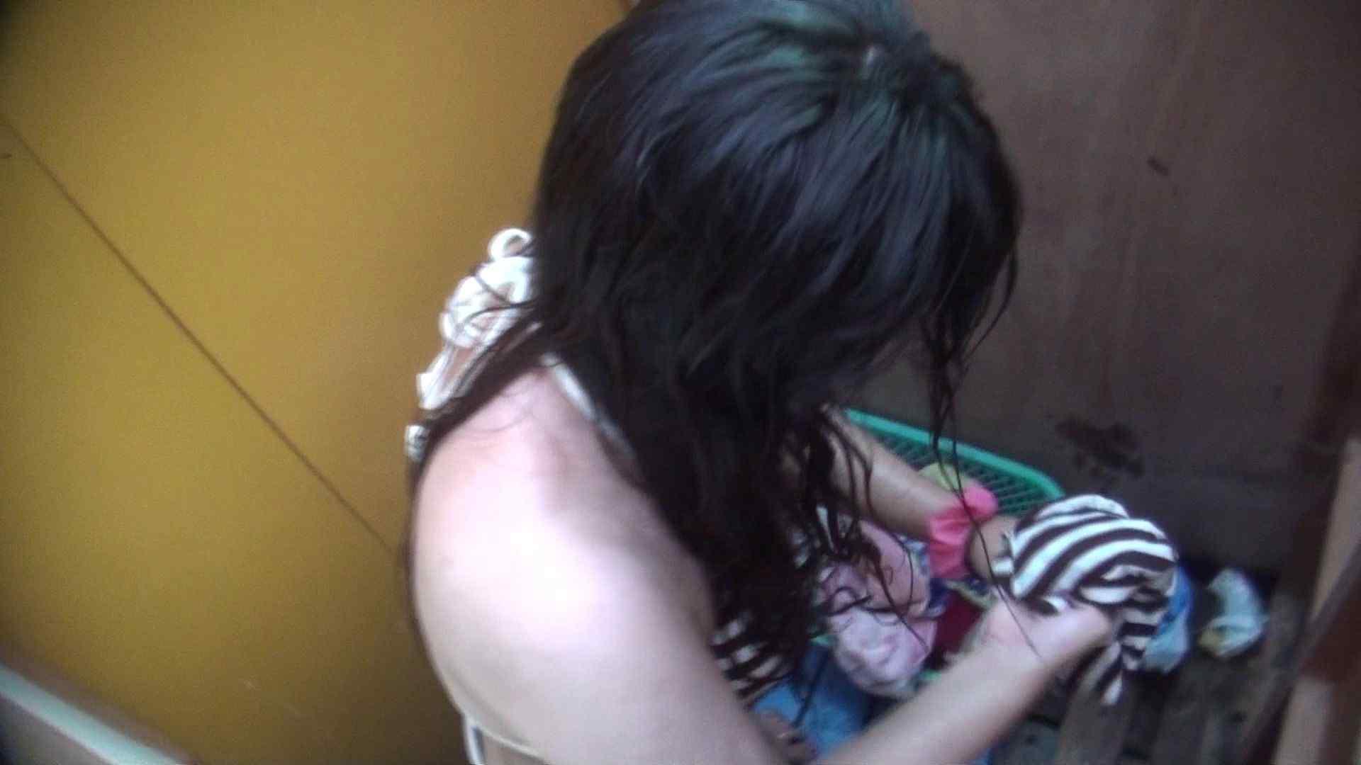 シャワールームは超!!危険な香りVol.13 ムッチムチのいやらしい身体つき シャワー  111pic 43