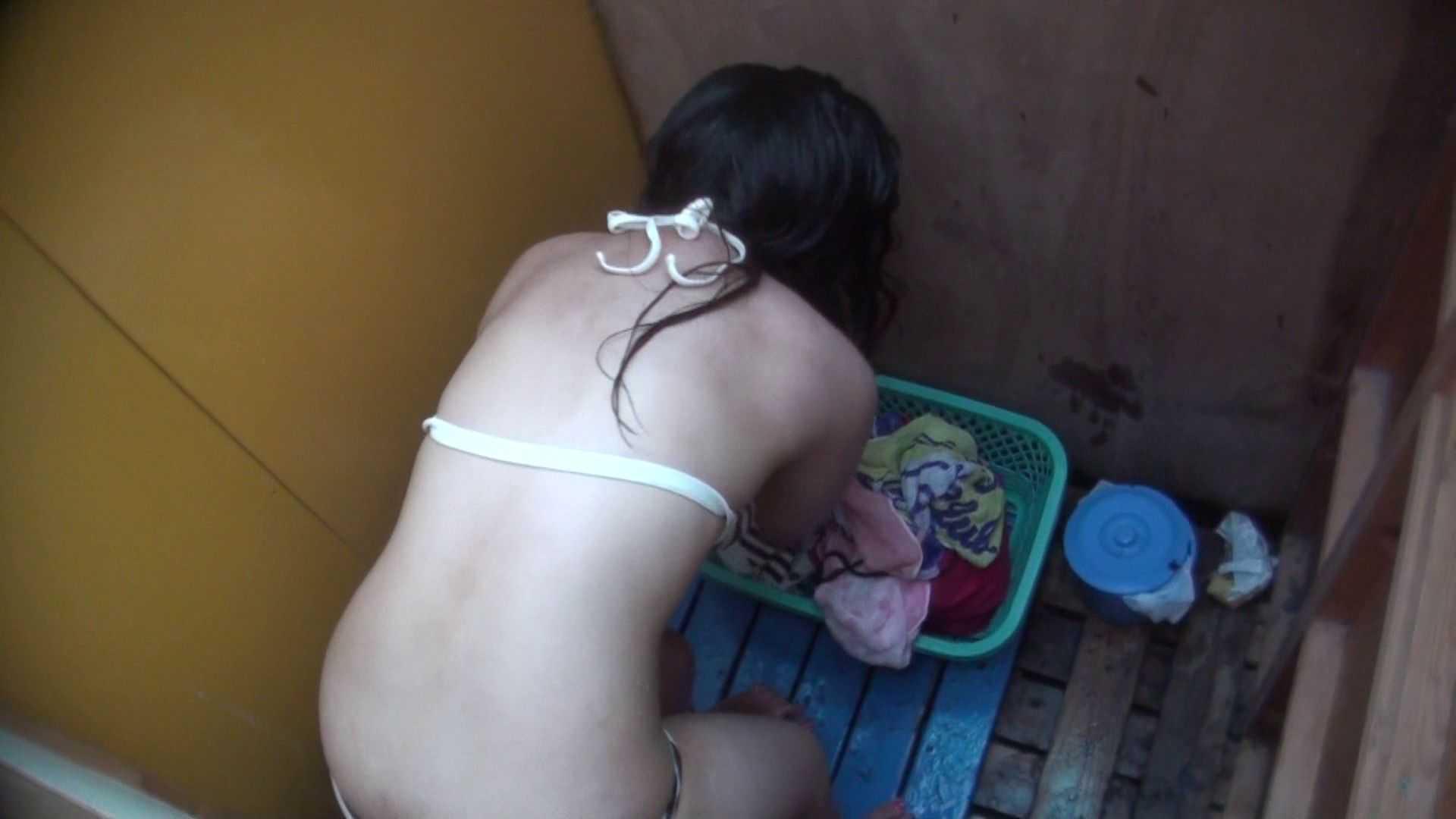 シャワールームは超!!危険な香りVol.13 ムッチムチのいやらしい身体つき シャワー  111pic 47