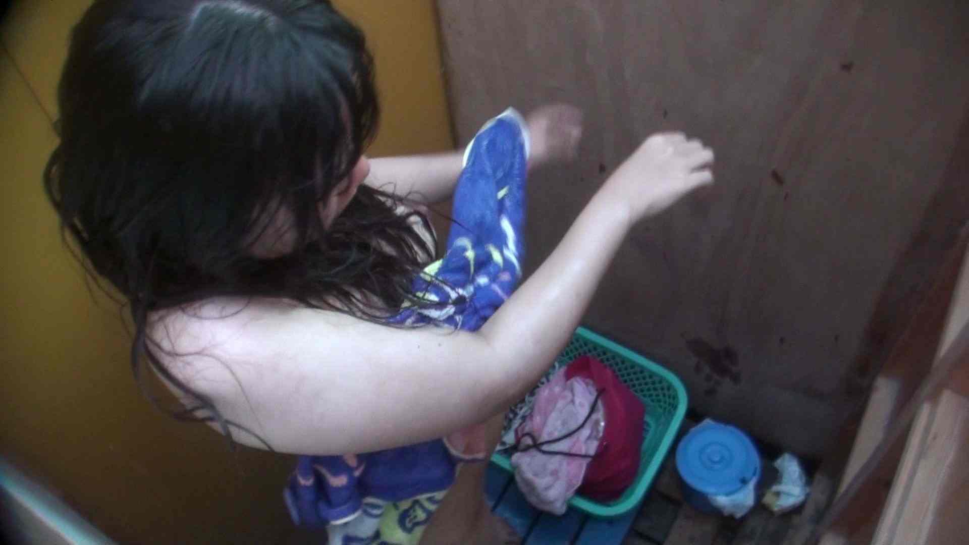 シャワールームは超!!危険な香りVol.13 ムッチムチのいやらしい身体つき シャワー  111pic 64
