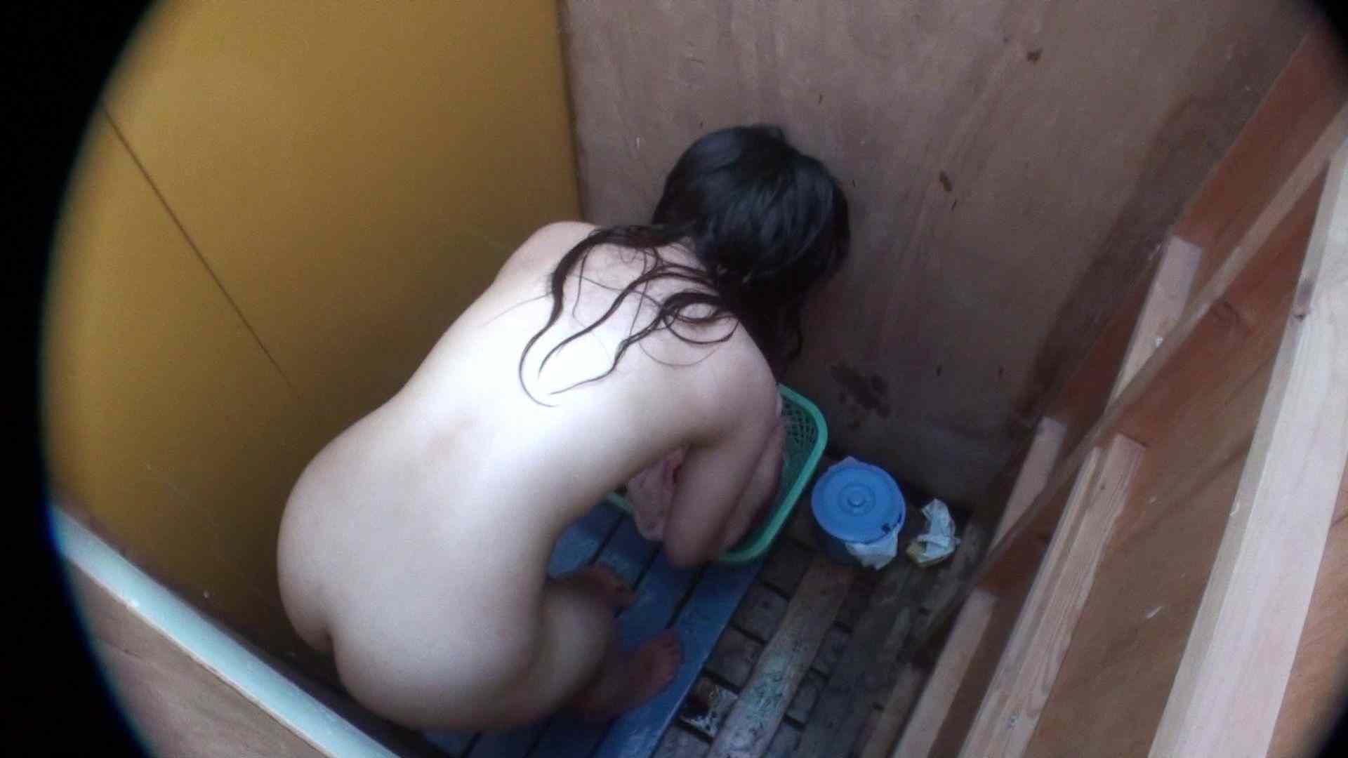 シャワールームは超!!危険な香りVol.13 ムッチムチのいやらしい身体つき シャワー  111pic 76