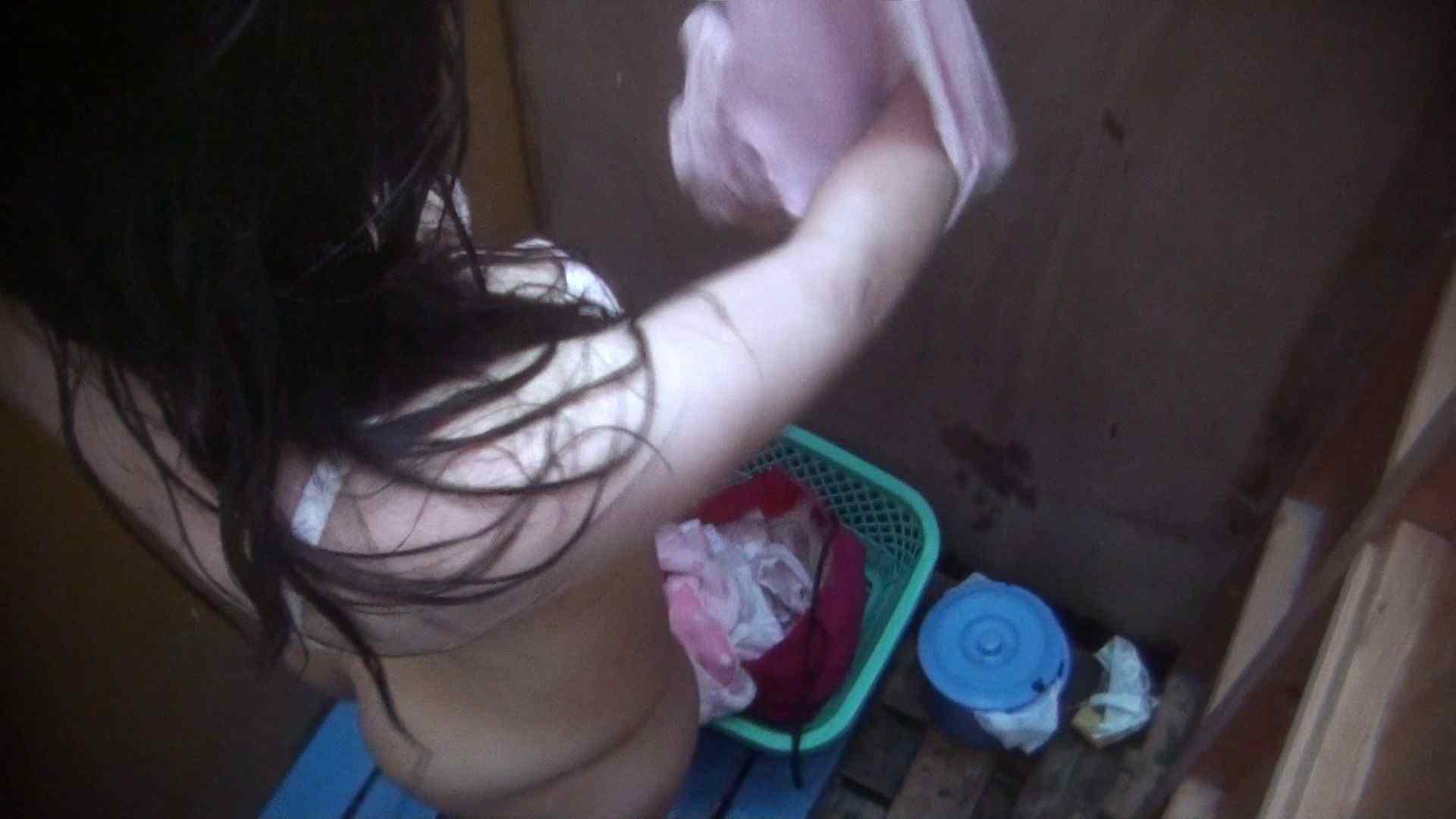 シャワールームは超!!危険な香りVol.13 ムッチムチのいやらしい身体つき シャワー  111pic 87