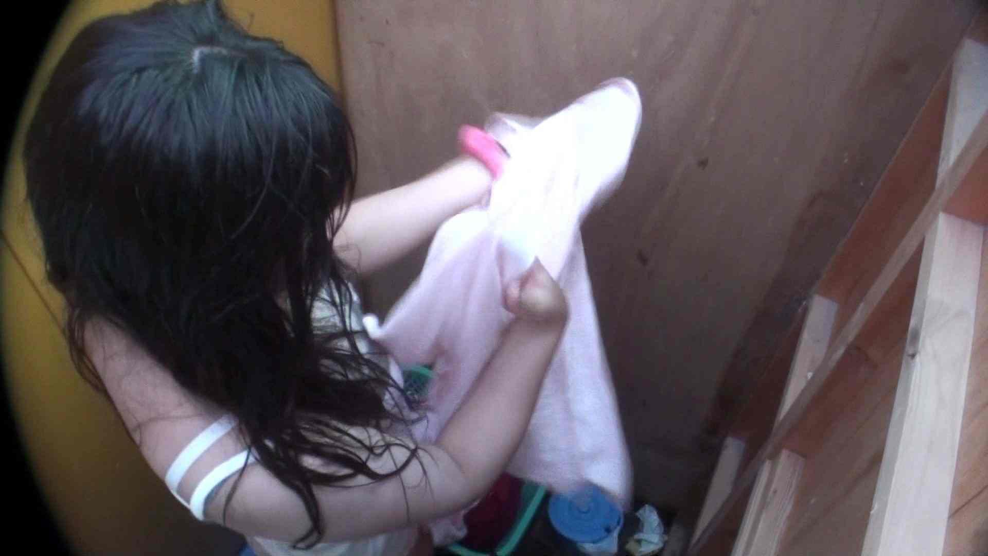 シャワールームは超!!危険な香りVol.13 ムッチムチのいやらしい身体つき シャワー  111pic 100