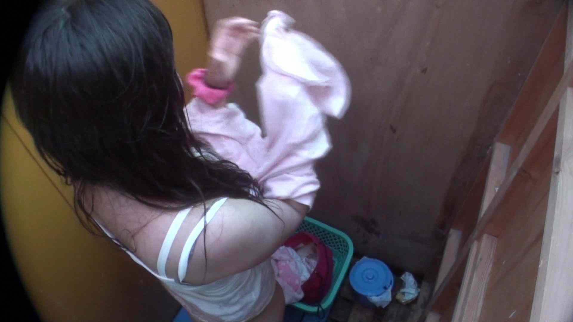 シャワールームは超!!危険な香りVol.13 ムッチムチのいやらしい身体つき シャワー  111pic 103