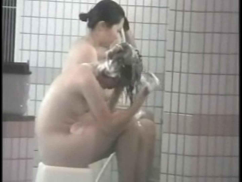 某温泉ホテル女風呂盗撮No.6 制服  38pic 5