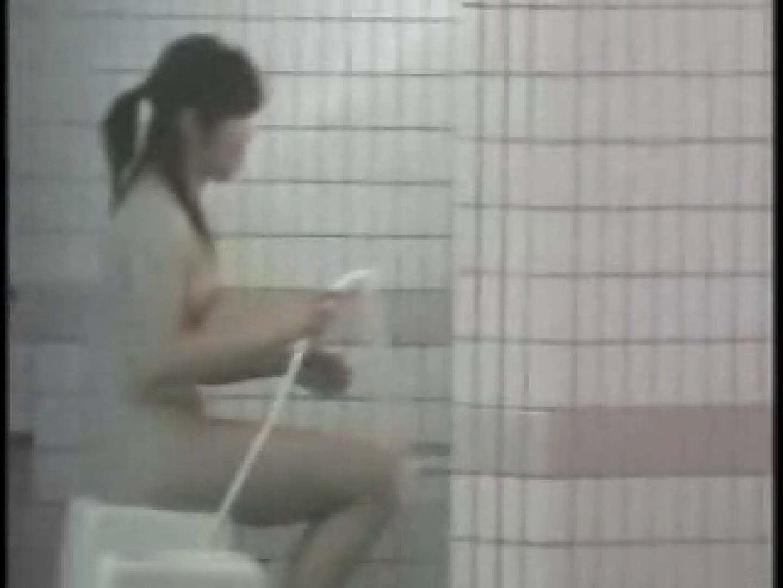 某温泉ホテル女風呂盗撮No.6 制服  38pic 31