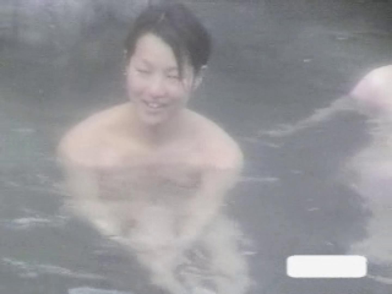 露天風呂六 貧乳  85pic 68