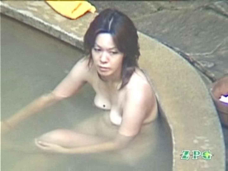 美熟女露天風呂 AJUD-04 盗撮  87pic 11