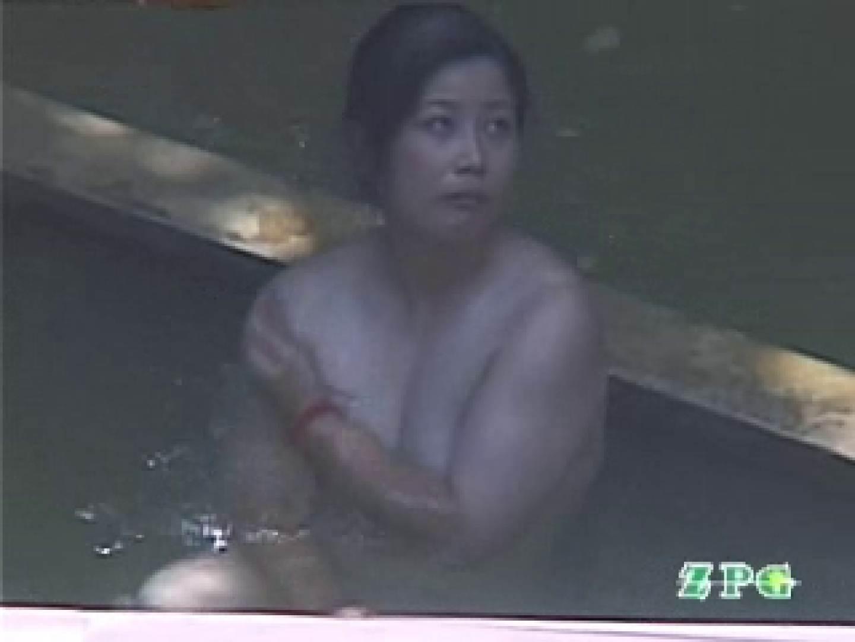 美熟女露天風呂 AJUD-04 盗撮  87pic 20