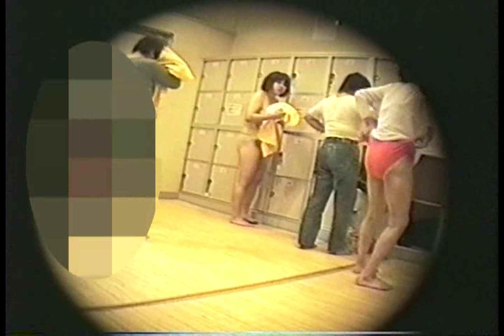 新女風呂31 脱衣所  89pic 15