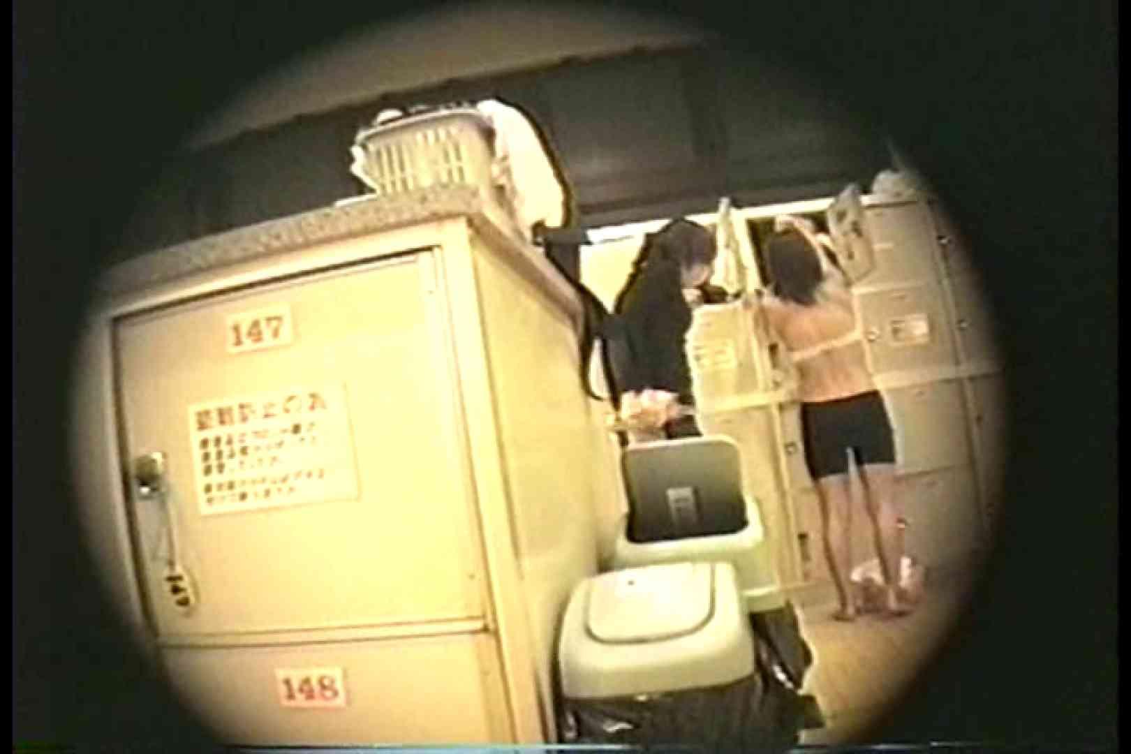 新女風呂31 脱衣所  89pic 23