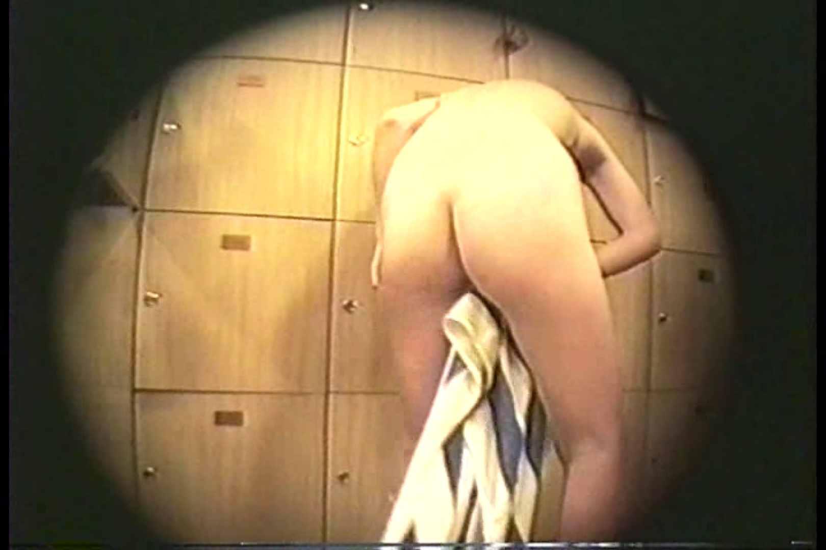 新女風呂31 脱衣所  89pic 56