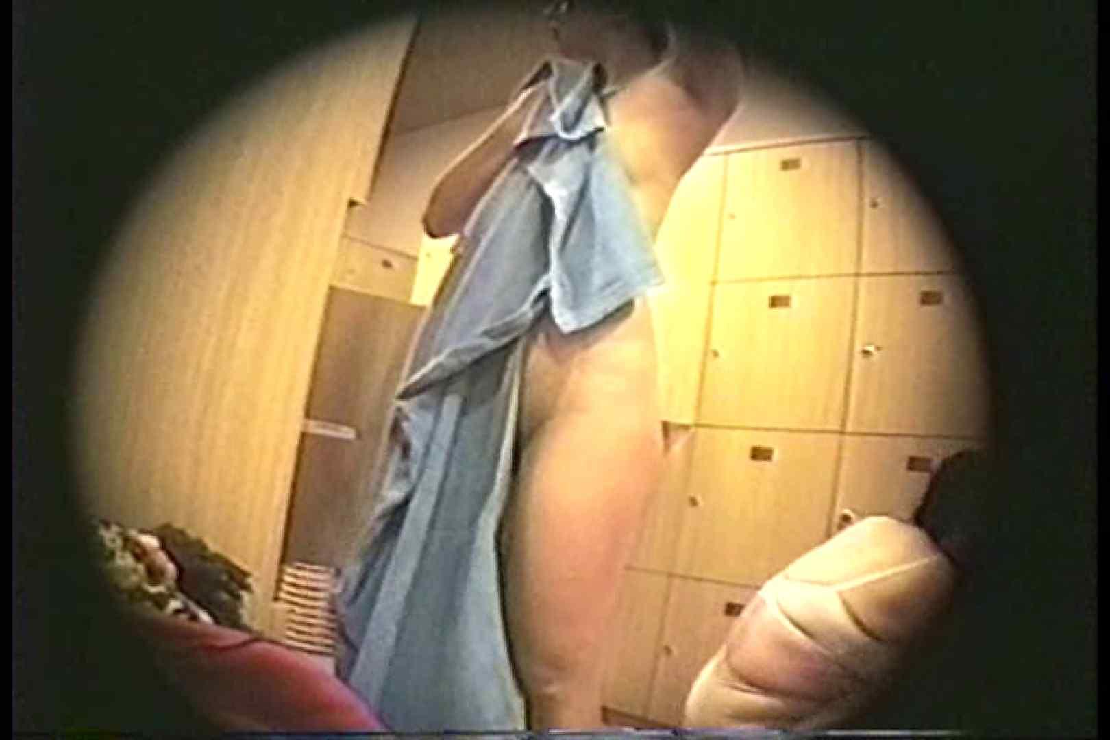 新女風呂31 脱衣所  89pic 57