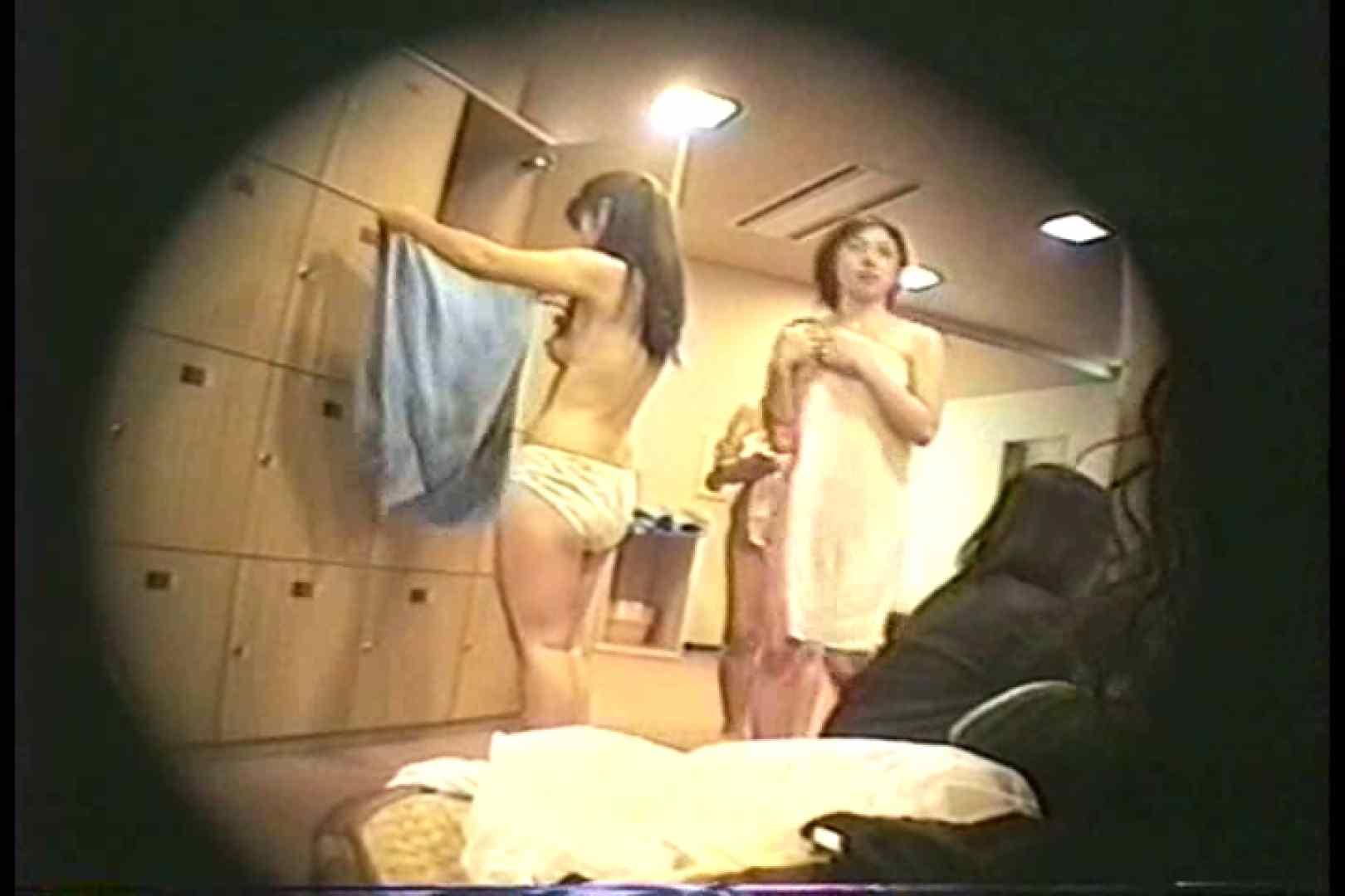新女風呂31 脱衣所  89pic 65