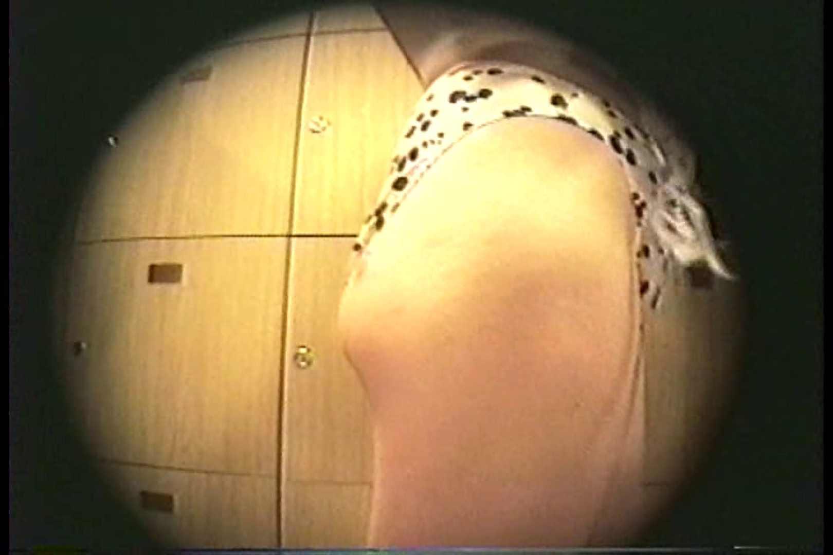 新女風呂31 脱衣所  89pic 87