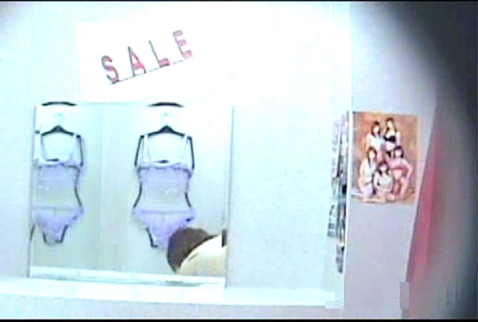 ショップ店長流出!!変態下着を買い漁る女達!Vol.5 ギャル  84pic 30