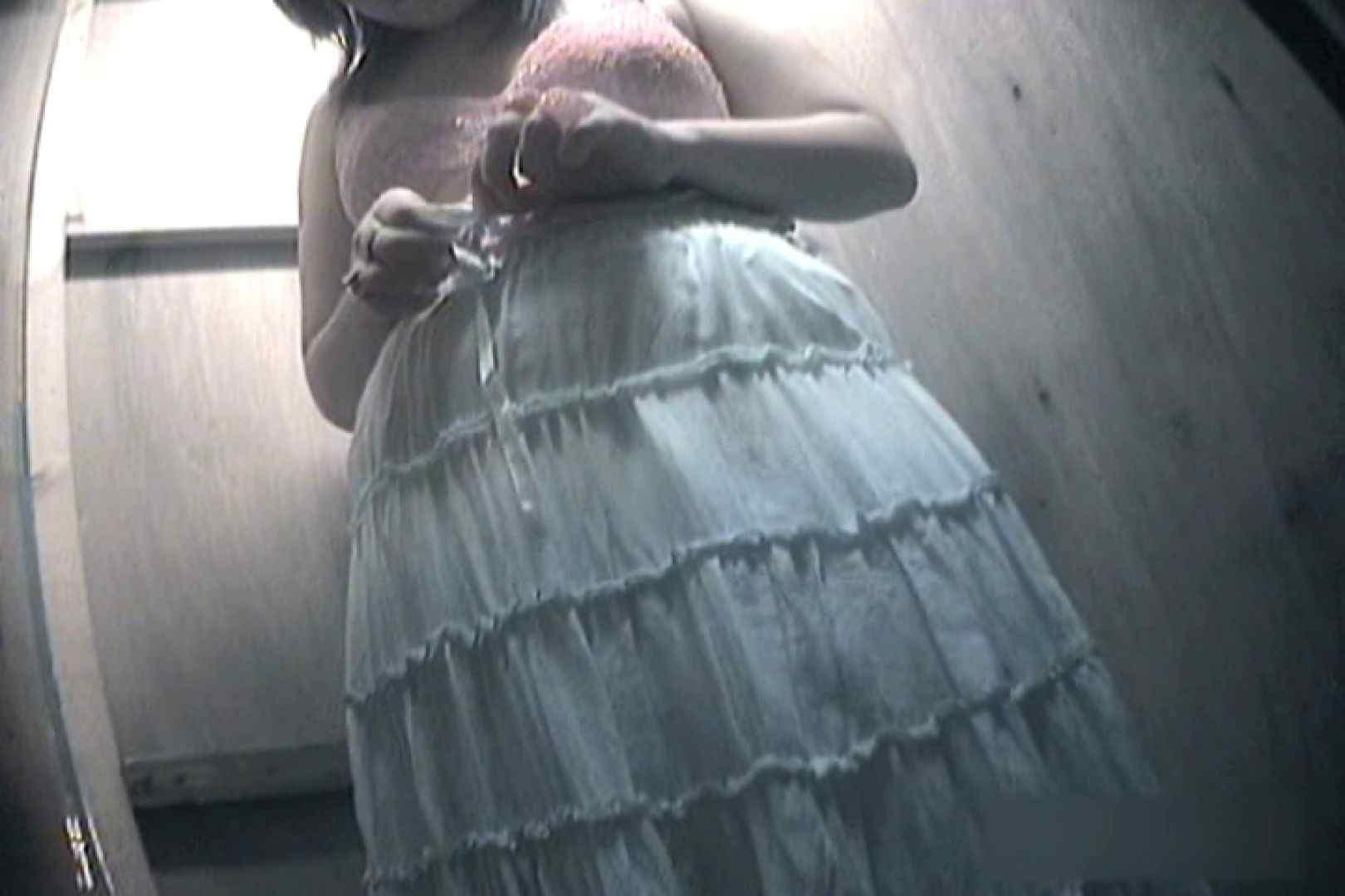 夏海シャワー室!ベトベトお肌をサラサラに!VOL.09 シャワー室  106pic 42