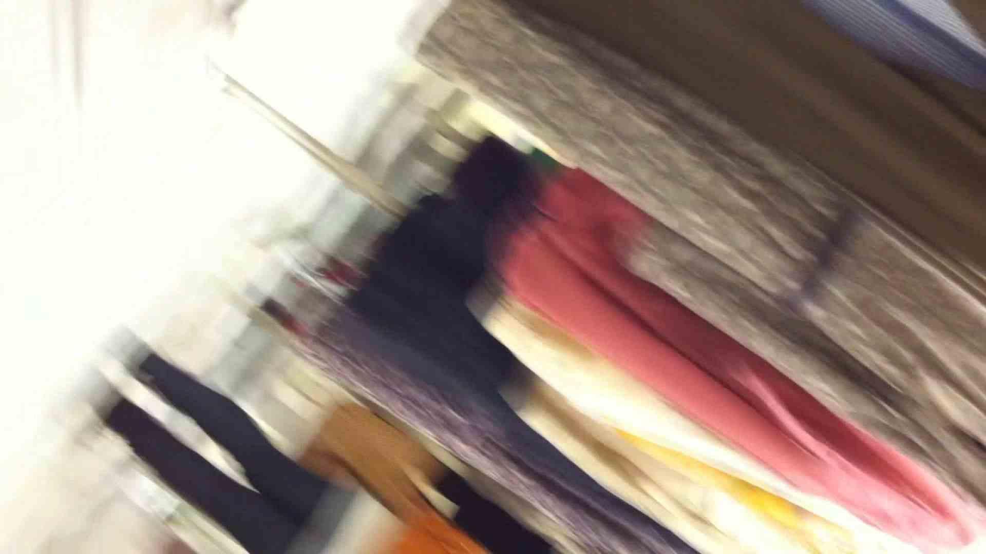 フルHD ショップ店員千人斬り! 大画面ノーカット完全版 vol.11 OL  110pic 62